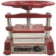 Vulcanizing presses